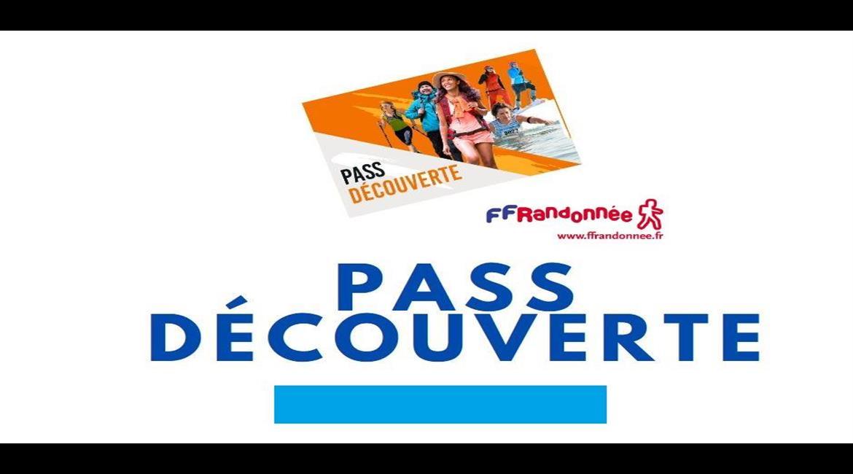 Lancement du Pass Découverte